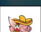 Join us for our Pig vs Santuario event